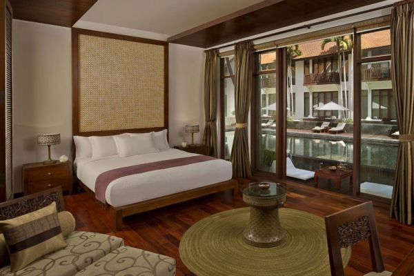 Anantara Angkor Resort & Spa Siem Reap