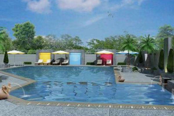 Angket Hip Residence Pattaya