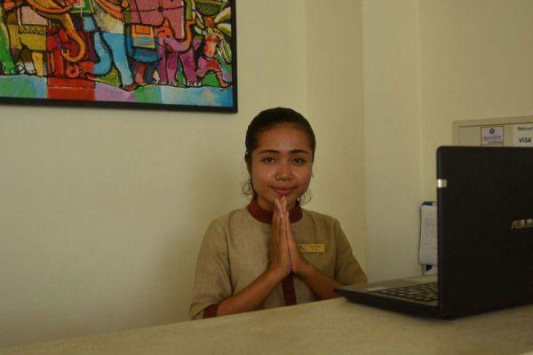 Angkor Boutique Villa Siem Reap