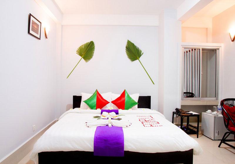 Angkor Empire Boutique Hotel Siem Reap
