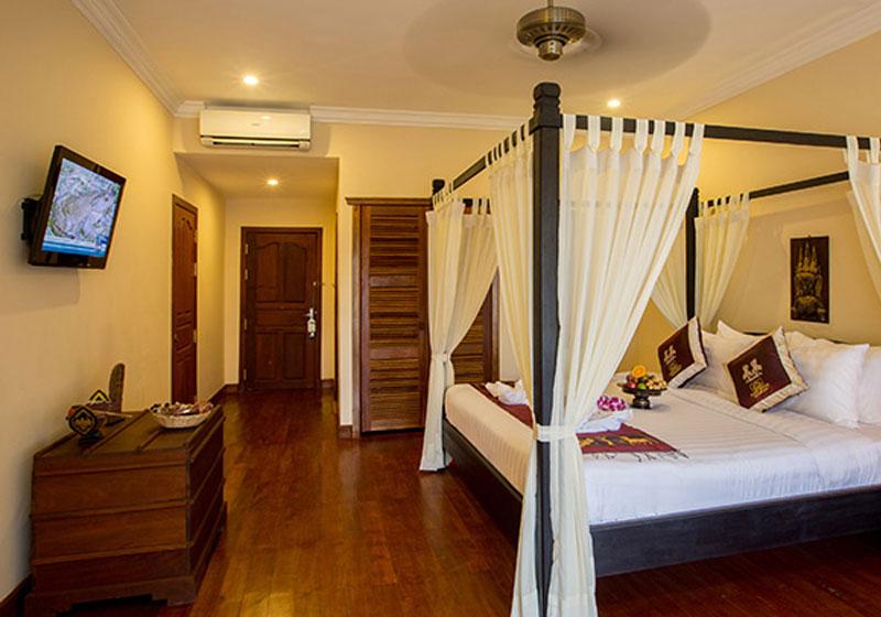 Angkor Heritage Boutique Hotel Siem Reap