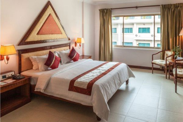 Angkor Holiday Hotel Siem Reap