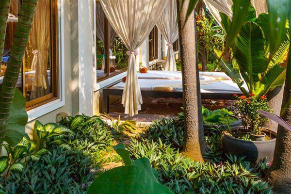 Angkor Holiday Hotel Siem Reap