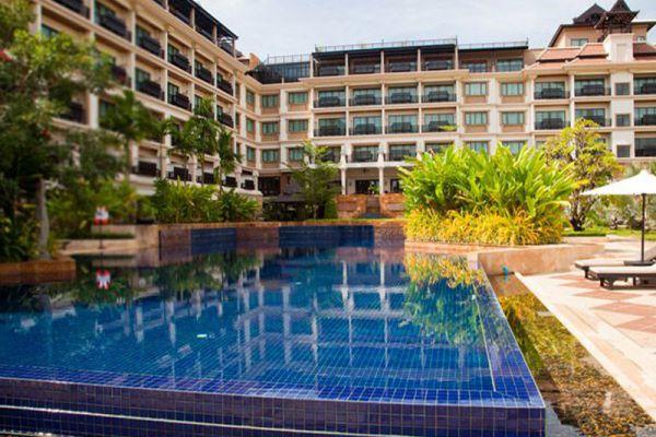 Angkor Miracle Resort & Spa Siem Reap