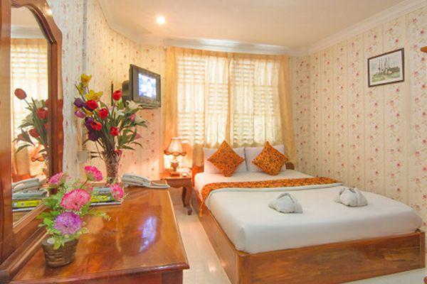 Angkor Mithona Guesthouse Phnom Penh