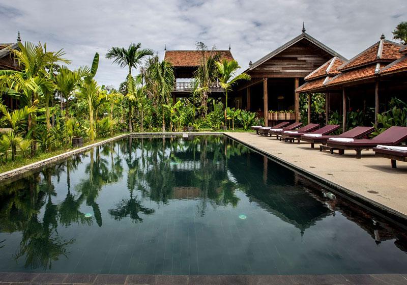 Angkor Rural Boutique Resort Siem Reap