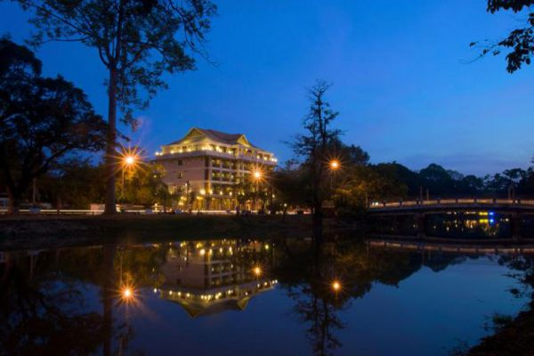 Angkor Sayana Hotel & Spa Siem Reap