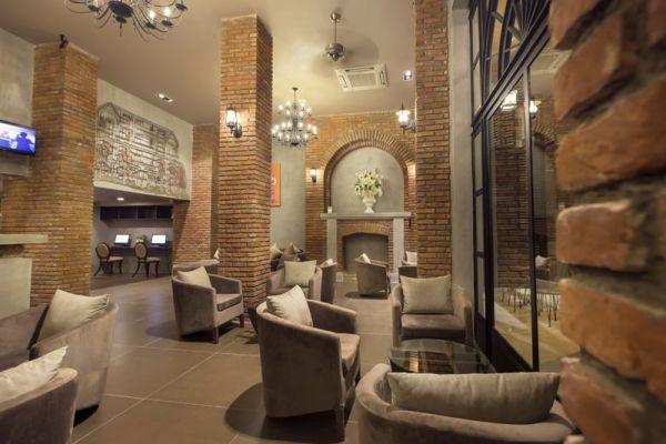 Anik Boutique Hotel Phnom Penh