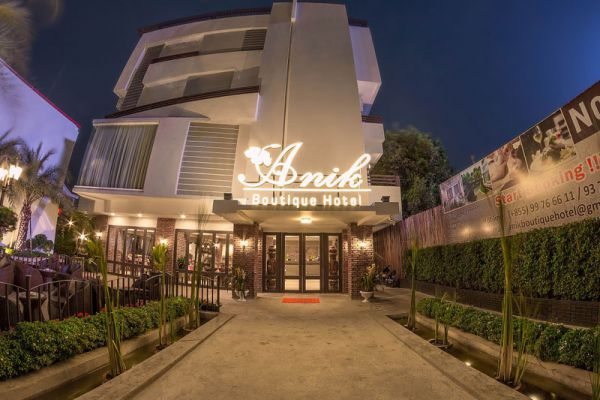 Anik Boutique Hotel & Spa Phnom Penh