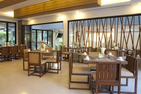 Areca Lodge Hotel Pattaya