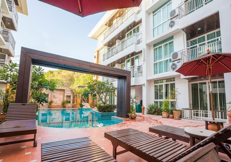 Arisara Place Hotel Samui
