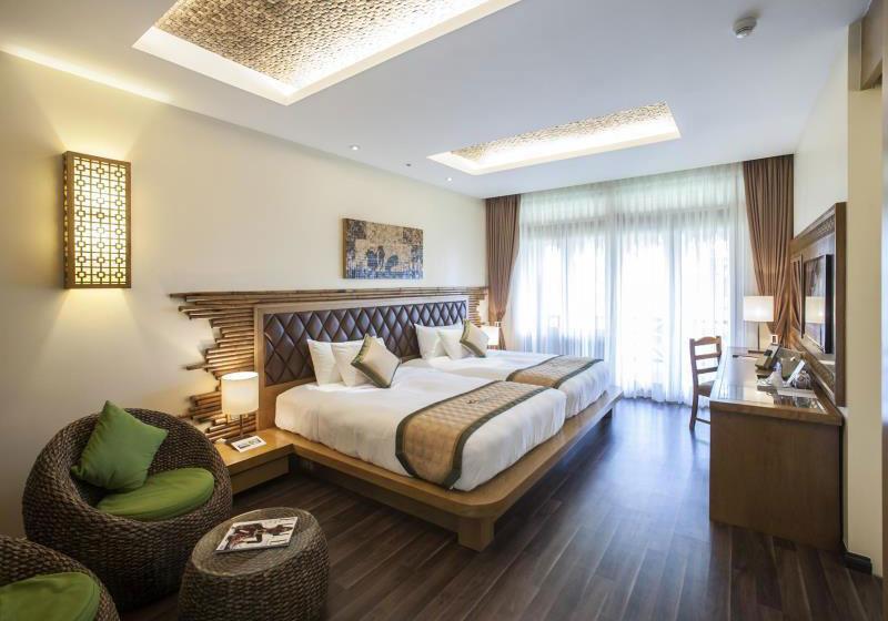 Aroma Beach Resort & Spa Phan Thiet