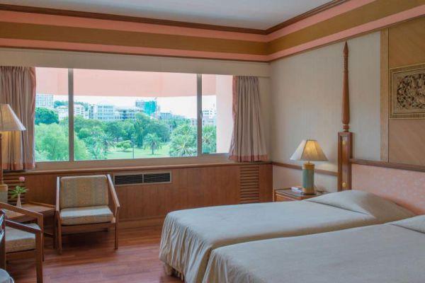 Asia Beach Hotel Pattaya