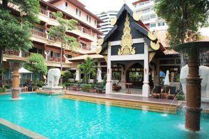 Avalon Beach Resort Pattaya