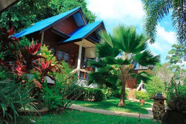 Baan Rom Mai Resort Samui