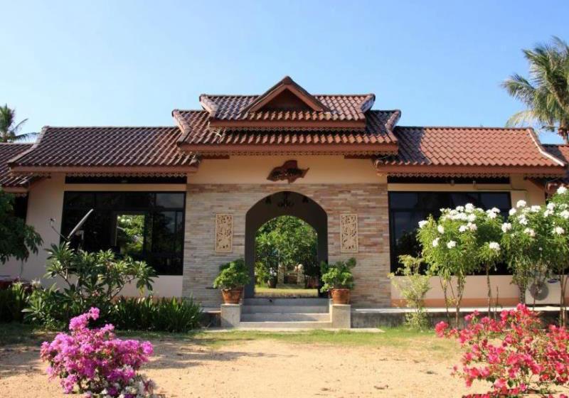 Baan Saen Sook Villas Samui