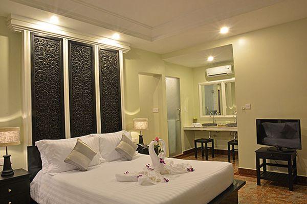 Bayon Boutique Hotel Siem Reap