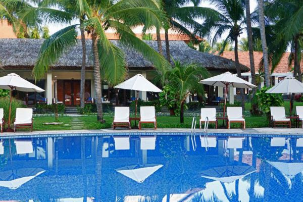 Blue Ocean Resort Phan Thiet