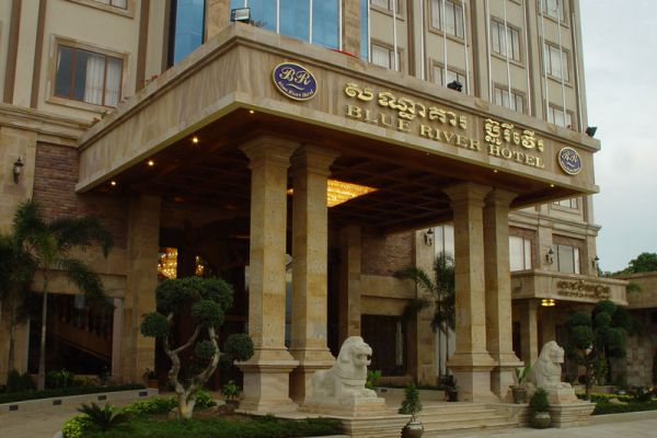 Blue River Hotel Phnom Penh