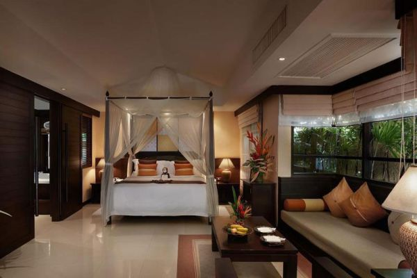 Bo Phut Resort & Spa Samui