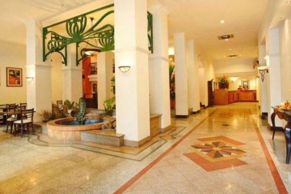 Bong Sen Hotel Saigon Ho Chi Minh