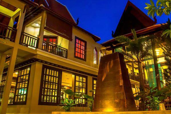 Borei Angkor Resort & Spa Siem Reap
