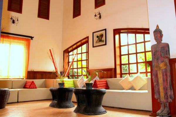 Boutique Cambo Hotel Siem Reap