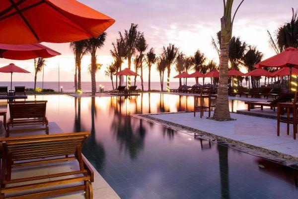 Cam Ranh Riviera Beach Resort & Spa Nha Trang