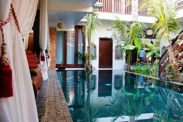 Cambana d'Angkor Suites Siem Reap