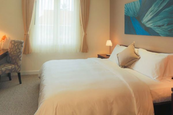 Central Mansions Serviced Apartment Phnom Penh