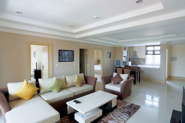 Chateau The Meliya Hotel & Apartment Phnom Penh