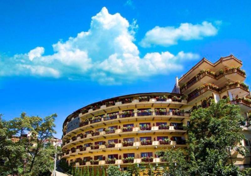 Chau Long II Hotel Sapa