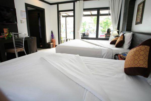Chaweng Cove Beach Resort Samui