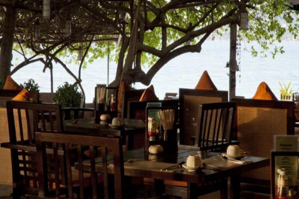 Chaweng Garden Beach Resort Samui