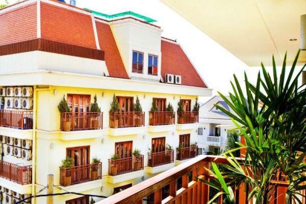 Cheathata Angkor Hotel Siem Reap