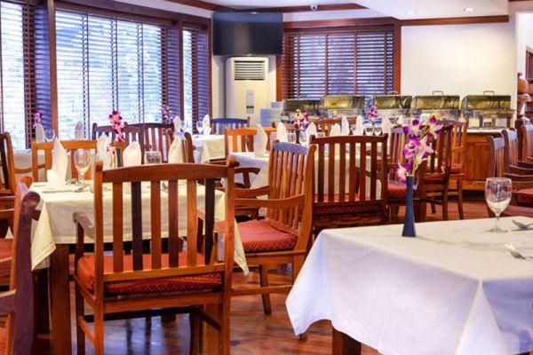Cheathata Suites Hotel Siem Reap