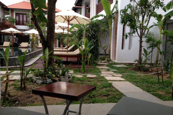 Chez Moi Residence & Spa Siem Reap