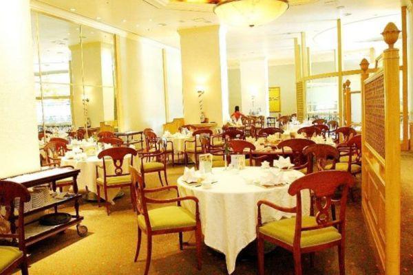Daewoo Hotel Hanoi