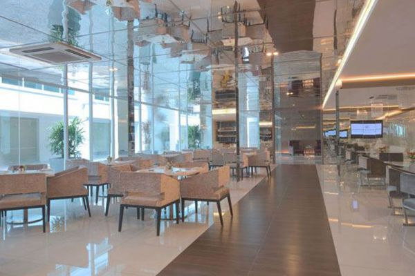 Damas Suites & Residences Kuala Lumpur