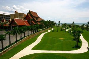 Dor - Shada Resort By The Sea Pattaya