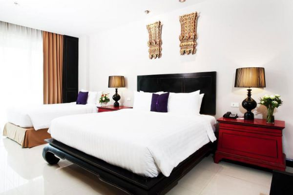 Dor - Shada Resort By The Sea Pattaya