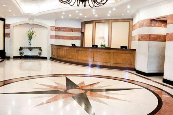 Dorsett Hotel Kuala Lumpur