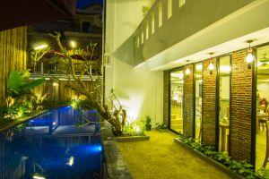 Double Leaf Boutique Hotel Phnom Penh