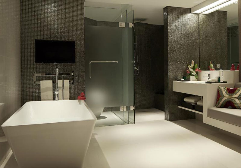 Double-Six Luxury Hotel Seminyak Bali