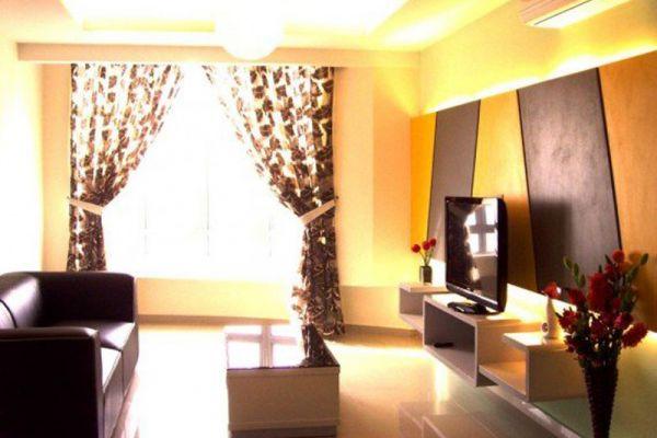 Duta Hotel & Residence Kuala Lumpur