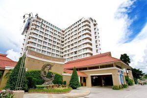Eastern Grand Palace Hotel Pattaya