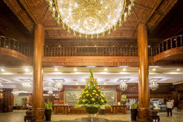 Empress Angkor Resort & Spa Siem Reap