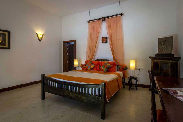 Encore Angkor Villa & Residence Siem Reap