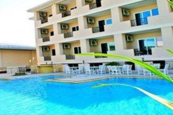 Eurasia Boutique Hotel Pattaya