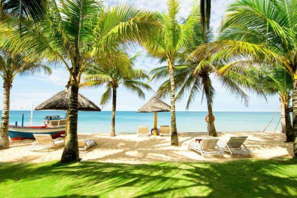 Famiana Resort & Spa Phu Quoc Island